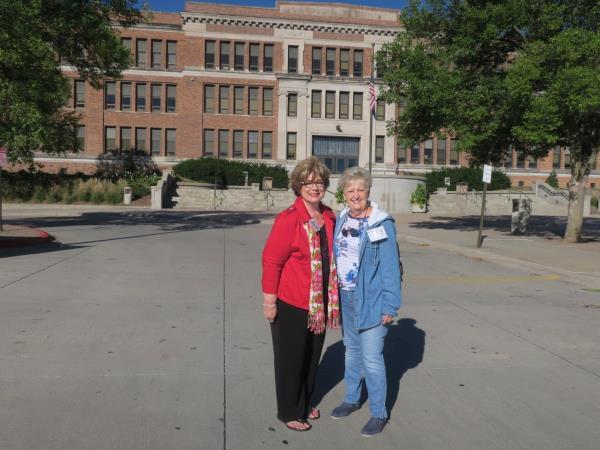 Class of 1968 (Omaha North High School)